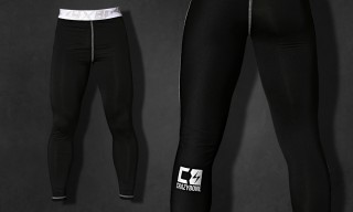 FOR WINTER SEASON / WARMER LEGGINGS